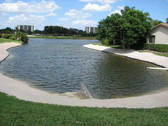 Boca West Country & Golf Club