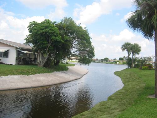 Villas Lakes Association Pembroke Pines Fl